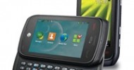 Pantech launches Vybe on AT&T