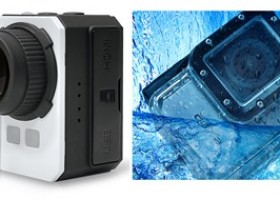 Pyle Announces Wearable 1080p 20 Mega Pixel HD Action Sports Camera