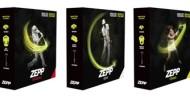Zepp Labs Sports Sensors Now at Best Buy