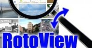 Free Android App: RotoView Photo