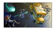 Magic School Bus Coming to Netflix in 2016