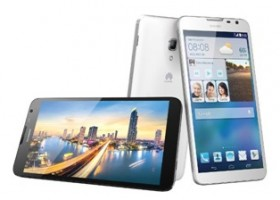 HUAWEI Ascend Mate2 4G LTE Up for Pre-Order for $300