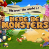 Here Be Monsters Launches