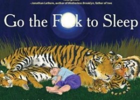Samuel L. Jackson's Go the F**k to Sleep Now Available as a Free Audio Download at Audible