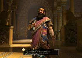 Sid Meier's Civilization V Available on Linux for SteamOS