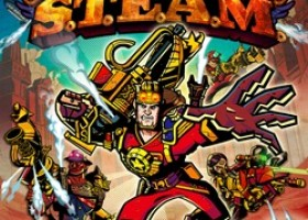 E3: Code Name: S.T.E.A.M. Coming to Nintendo 3DS