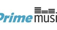 Amazon Intros Prime Music