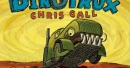 Dinotrux Coming to Netflix Spring 2015