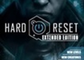 Weekly Steam Game Giveaway Hard Reset Extended Edition @ TestFreaks
