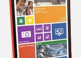 Nokia Lumia 1320 Coming to Cricket