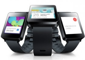 Mobile Fun Taking Pre-Orders for LG G Watch