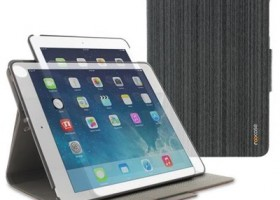 rooCASE Launches 360 Dual-View Case for iPad Air