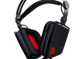 Tt eSPORTS Launches Verto Gaming Headset