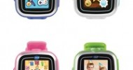 VTech Launches Kids Smartwatch Kidizoom