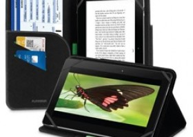 PureGear Intros Universal Tablet Folio Case