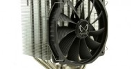 Scythe Launches Mugen MAX New High-End CPU Cooler for Enthusiasts