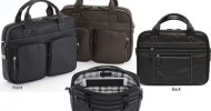 Mobile Edge Launches Tech Brief Laptop Bags