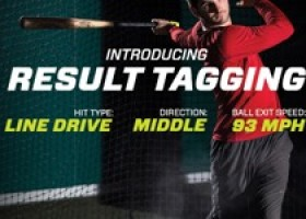 Zepp Introduces Result Tagging