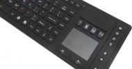 Small PC Intros New Waterproof Bluetooth PC Keyboard