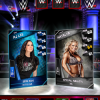 2K Unveils WWE SuperCard for iOS and Android