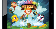 Moshling Rescue Launches on Android