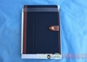 Griffin Back Bay Folio for iPad Air Review @ TestFreaks