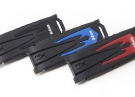 Kingston Launches HyperX Fury USB Flash Drives