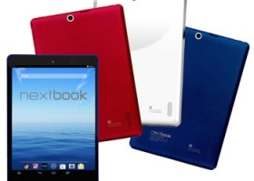 E Fun Launches $80 NextBook 8 Android Tablet
