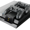 Nyko Launches Modular Charge Station for Xbox One and PlayStation 4