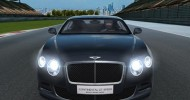 Bentley Continental GT Speed Comes to Sports Car Challenge 2
