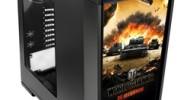 Thermaltake Intros Urban S71 World of Tanks Edition PC Case