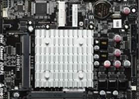 Biostar Announces J1800TH New Mini ITX System-On-Chip Solution