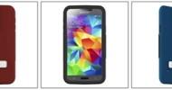 Seidio Announces the CAPSA TouchView Case for Samsung Galaxy S5