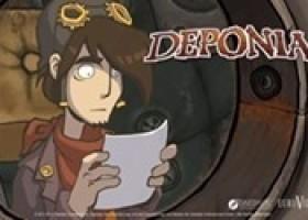 Weekly Steam Game Giveaway Deponia @ TestFreaks