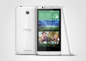 HTC Announces Desire 510