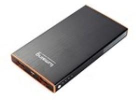 Get $5 Off the Lumsing 6000mah Ultra Slim Portable Power Bank