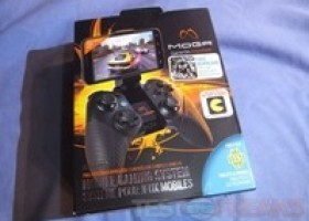 Moga Pro Controller for Android Review @ TestFreaks