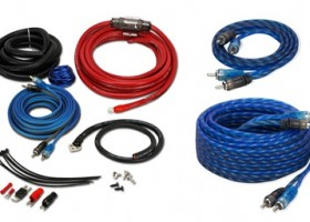 Scosche Intros Two Amp Installation Kits and Twisted Interconnects