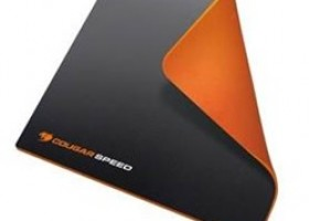 Cougar Launches Speed and Control Mousepads