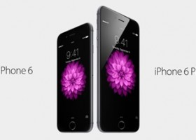 Apple Intros New iPhone 6 and iPhone 6 Plus