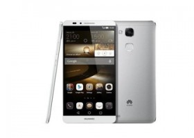 Huawei Launches 6-inch Ascend Mate7 Android Phone