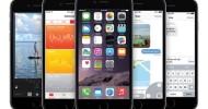 Apple Announces iOS 8 Coming September 17