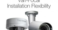 TRENDnet Ships Indoor/Outdoor Full HD Vari-Focal Network Cameras