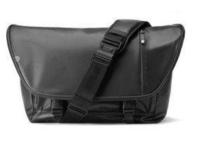 Booq Launches Boa Nerve Stealth Messenger Bag