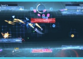 Geometry Wars 3: Dimensions Out Now