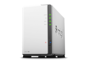Synology Launches DS215J NAS