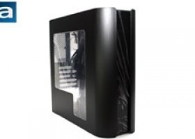BitFenix Pandora Window Computer Case Review @ APH Networks