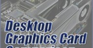 Desktop Graphics Card Comparison Guide Rev. 29.1 @ Tech ARP