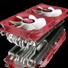 Raijintek Morpheus GPU Cooler Review @ Kitguru