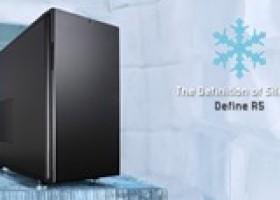 Fractal Design Define R5 Case Review @ techPowerUp